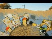 عالم غامبول المدهش الحلقة 8