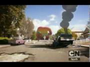 عالم غامبول المدهش الحلقة 36