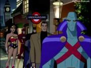 فرقة العدالة الجزء 1 الحلقة 21