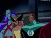فرقة العدالة الجزء 1 الحلقة 24