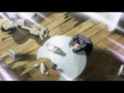 القط الأسود الحلقة 18