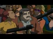 سلاحف النينجا الجزء 3 الحلقة 54