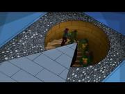 سلاحف النينجا الجزء 3 الحلقة 66