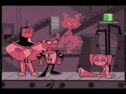 المراهقة الآلية الحلقة 18