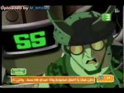 بن 10 الحلقة 39
