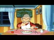 السيدة ملعقة الحلقة 54
