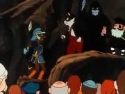 سفينة الأصدقاء الحلقة 25
