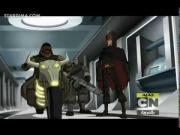 جينيرايتور ريكس الحلقة 44