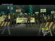 جينيرايتور ريكس الحلقة 46