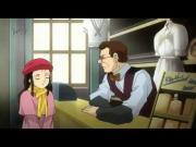 إيميلي فتاة الرياح الحلقة 12