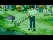 الصياد الجريء الحلقة 2