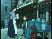 وديع بائع الحليب الحلقة 22