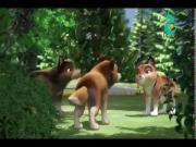 حكايات تاتونكا الحلقة 25