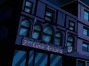 سلاحف النينجا الجزء 4 الحلقة 101