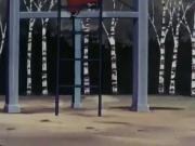 جريندايزر الحلقة 13