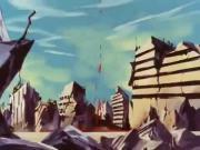 جريندايزر الحلقة 33