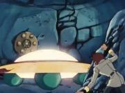 جريندايزر الحلقة 44