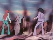 جريندايزر الحلقة 57