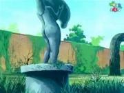الحديقة السرية الحلقة 18