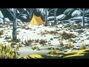 الليث الأبيض الحلقة 16