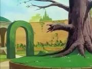 الحديقة السرية الحلقة 35