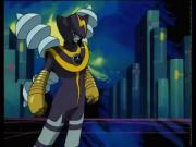 ميجامان محارب النت الحلقة 7