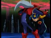 ميجامان محارب النت الحلقة 22