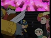 ميجامان محارب النت الحلقة 41
