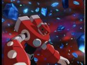ميجامان محارب النت الحلقة 43