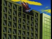 ميجامان محارب النت الحلقة 46