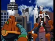 ميجامان محارب النت الحلقة 47