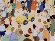 بومبو السيارة المرحة الحلقة 18