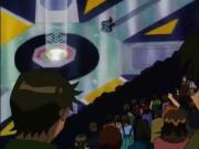 ميجامان محارب النت الحلقة 12