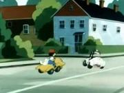بومبو السيارة المرحة الحلقة 29