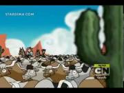 كونغ فو شاولين الحلقة 10