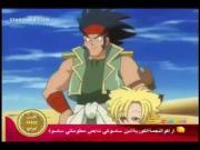 كراش بيدامان الحلقة 38
