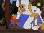 علاء الدين الحلقة 86