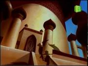 علاء الدين الحلقة 116