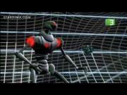 كرة قدم المجرات الجزء 2 الحلقة 9