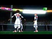 كرة قدم المجرات الجزء 2 الحلقة 11