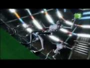 كرة قدم المجرات الجزء 2 الحلقة 13
