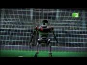 كرة قدم المجرات الجزء 2 الحلقة 19