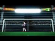 كرة قدم المجرات الجزء 2 الحلقة 22