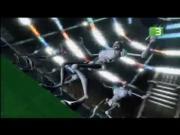 كرة قدم المجرات الجزء 2 الحلقة 25