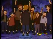 عهد الأصدقاء الحلقة 15