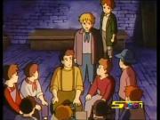 عهد الأصدقاء الحلقة 17