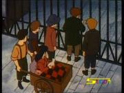 عهد الأصدقاء الحلقة 22