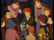 عهد الأصدقاء الحلقة 30