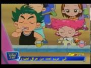 دروبي مع دوريمي الجزء 1 الحلقة 25