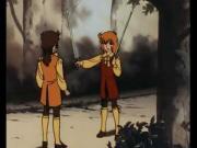 ليدي اوسكار الحلقة 8